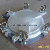 Bochi ha personalizzato la fuga laterale di alluminio d'apertura saldata CCS dell'ABS