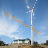 sistema das energias eólicas 3000With3kw para a exploração agrícola