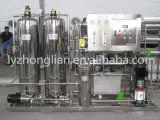 3000L/H高品質の高性能の小さい逆浸透の水処理システム