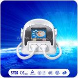 Mini macchina portatile del laser di ringiovanimento della pelle di rimozione dei capelli dei 5 filtrante