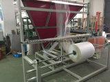 Máquina de bolsa de la película de la burbuja de la alta calidad Color anaranjado