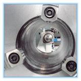 CNC продевая нитку машину (сверхмощную трубу обрабатывая Lathe QK1338)