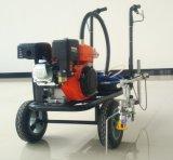 Machine de bonne qualité de marquage routier de poussée de main