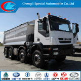 2015 New Condition 290HP 6*4 Iveco Hongyan Dump Truck with 10 Wheels