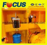Смеситель Js3000 более эффективного двойного вала конкретный для конкретного дозируя завода 180m3/H