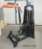 La macchina superiore di Bodybuilding di Precor/ha messo l'arricciatura a sedere del predicatore (SD27)