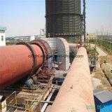 Роторная печь для цемента, известки, производственной линии активированного угля