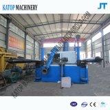 Оборудование оборудования 8 дюймов драгируя малое драгируя