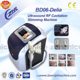 Machine de refroidissement portative de beauté de perte de poids de Bd06A Cryolipolysis