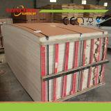 中国の熱い出版物はベニヤのベトナムの市場のための漂白のポプラの合板を紙やすりで磨いた