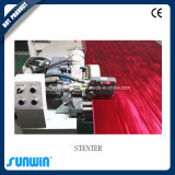 Машина для отделки текстильной отделки для ткани из флиса