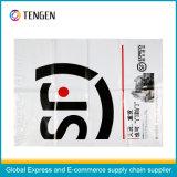 Sf kundenspezifischer Drucken-ausdrücklicheilbote-sendender Beutel