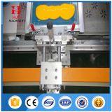 Machine d'impression automatique d'écran en soie de bâti plat