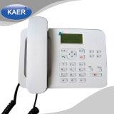 Téléphone fixe par GSM de carte de SIM (KT1000-180C)