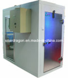 Monoblock Kühlgerät-eingehängter Tür-Meerestier-Speicher Coolroom