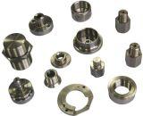 Части Lathe нержавеющей стали профессионала подвергли механической обработке CNC, котор