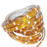 Fornecedor flexível brilhante super do adesivo da cola Epoxy da luz de tira do diodo emissor de luz