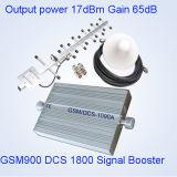 2g 3G 4G GSM Spanningsverhoger van het Signaal van de Repeater de Mobiele