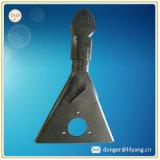 Rimorchio dell'acciaio di pezzo fuso accoppiatori del blocco per grafici, accoppiatore d'acciaio del un-Blocco per grafici della saldatura per il rimorchio