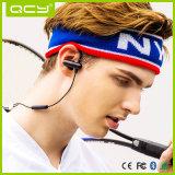 Esporte no auscultadores sem fio de Sweatproof Bluetooth da orelha para o iPhone