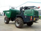 mini camion à benne basculante de l'exploitation 3000kg