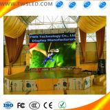 Neuestes im Freien Zeichen der HD Miete-P3.91 LED für Leistung