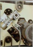 Schaufel-beweglicher Typ Heben-Unten dünnen Schaufel-Slitter u. Punktezähler-u. Aufschlitzenmaschine an