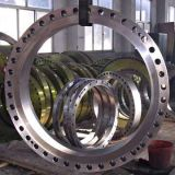 flange do forjamento da torre do vento 5MW