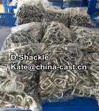 Оборудование такелажирования нержавеющей стали в Китае