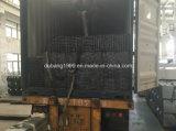 鋼管の鋼鉄管91のステンレス鋼