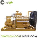 セリウムの公認のガスまたは電動機のBiogasエンジンの発電機セット
