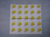 Papel de embalaje revestido de Sanwich del solo PE