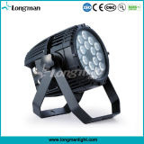 18 * 10W complet RGBW LED étape PAR Light (Parco R350)