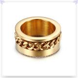 De Ring van de Bel van de Juwelen van dame Fashion Roestvrij staal (SR186)