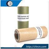 Isolamento elétrico Papel de papel para transformador