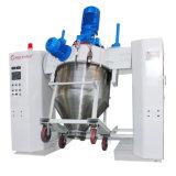 Fhj-1500Lの粉のコーティングのための高い自動容器のミキサー