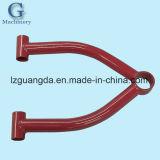 Fabrication en acier de soudure de tube de prix usine