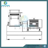 Hammermühle-Zerkleinerungsmaschine-Maschinen-Oberseite-Fertigung des Mais-1-5t