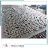 Macchina quadrata stridente di produzione della maglia della vetroresina