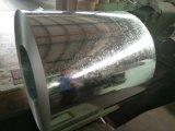 Die beschichtete Farbe galvanisierte Stahlringe/Dach-Material
