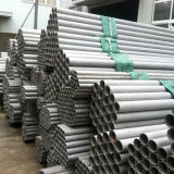 High Pressure Equipment를 위한 Tp 321 Seamless Stainless Steel Pipe
