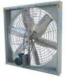 Verschillend van de Traditionele Directe Ventilator van de Uitlaat van de Aandrijving