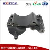OEM ISO9001の工場機械装置の金属部分の鉄の砂型で作ること