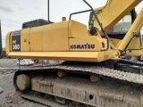 小松使用されたPC360-7の掘削機、重く大きい構築の鉱山機械の掘削機