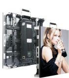 El precio competitivo de la pantalla de visualización de interior de LED S-P4.81 para el uso de la etapa