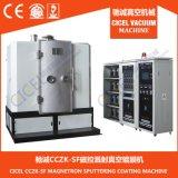 Máquina de capa profesional del ion del Multi-Arco del Cczk-Ion para los azulejos de mosaico, el plástico, el metal, o el vidrio