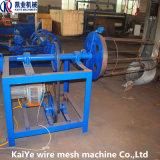 金属線のプラスチック・コーティング機械