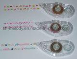 Cinta linda de la decoración/cinta decorativa para Scrapbooking y la fabricación de la tarjeta