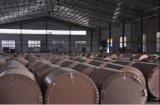Rullo di alluminio della bobina di alluminio del PE PVDF del rivestimento usato per materiale da costruzione