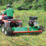 세륨 증명서를 가진 150cm 절단 폭 ATV 도리깨 잔디 깎는 사람